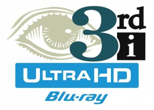 3rd i Ultra HD Blu-ray
