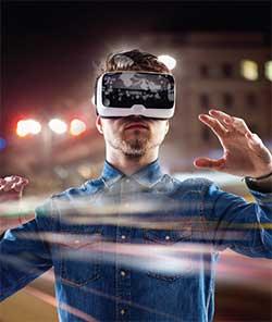 3rd i VR
